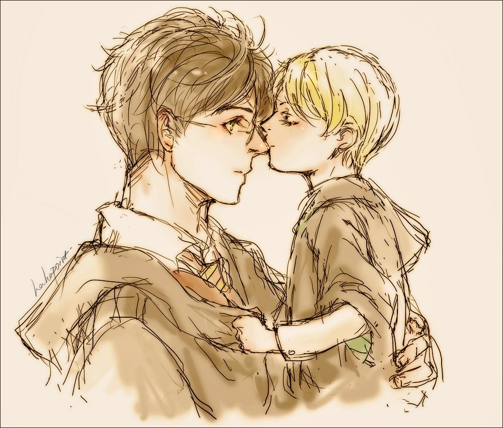 Harry Potter Image #1223626 - Zerochan Anime Image Board
