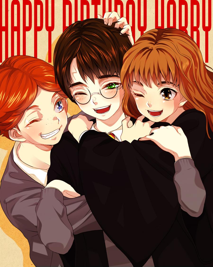 Harry Potter Image #1527033 - Zerochan Anime Image Board