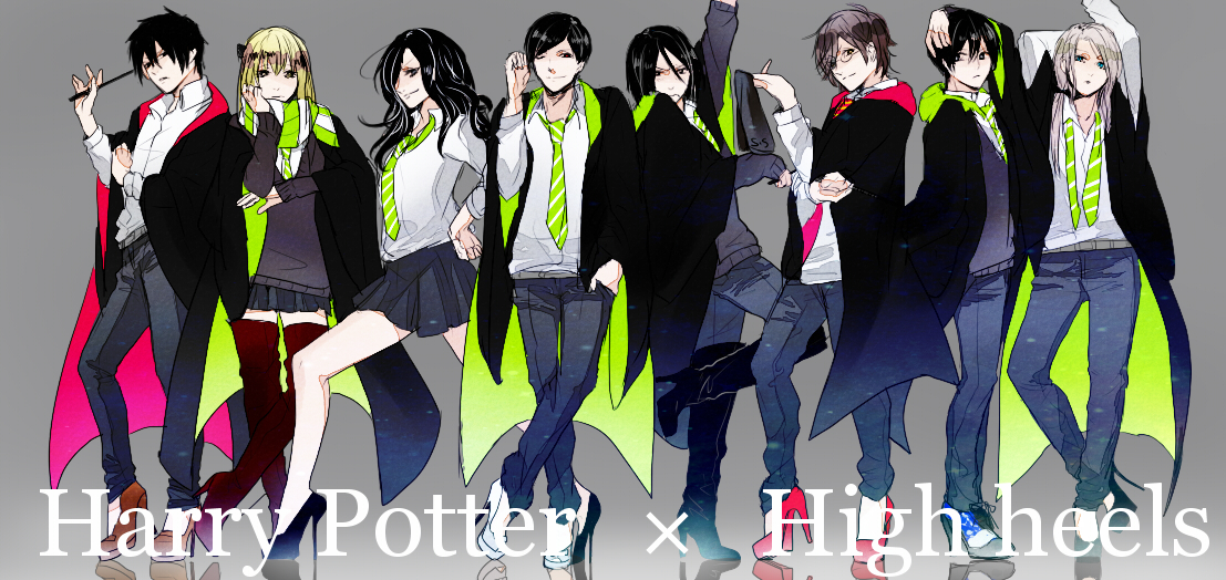 Slytherin House, Facebook Cover - Zerochan Anime Image Board