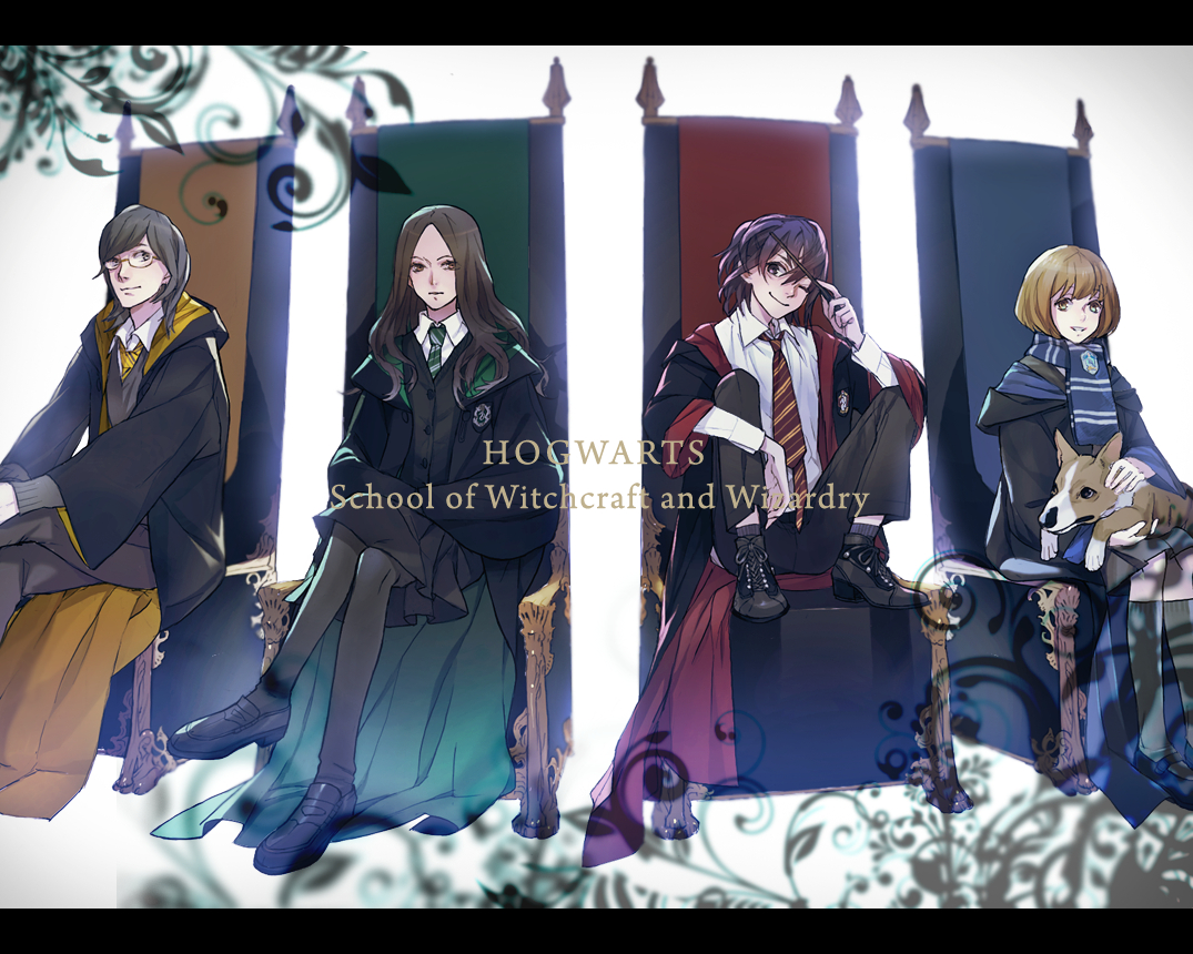 Harry Potter/#1752263 - Zerochan