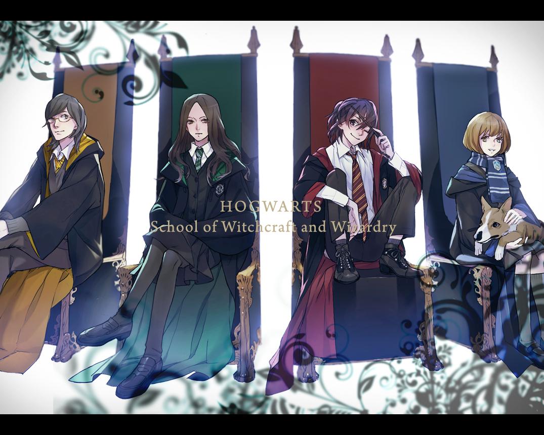 James Sirius Potter - Harry Potter - Zerochan Anime Image ...
