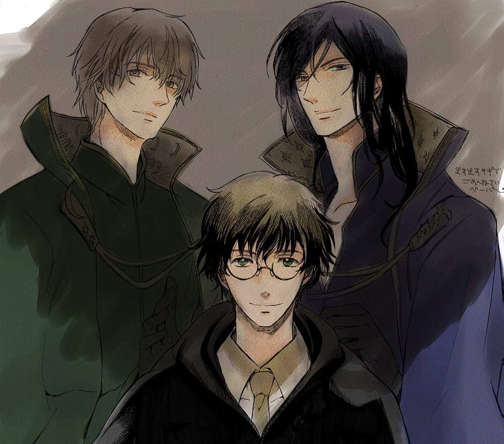 Harry Potter/#274700 - Zerochan