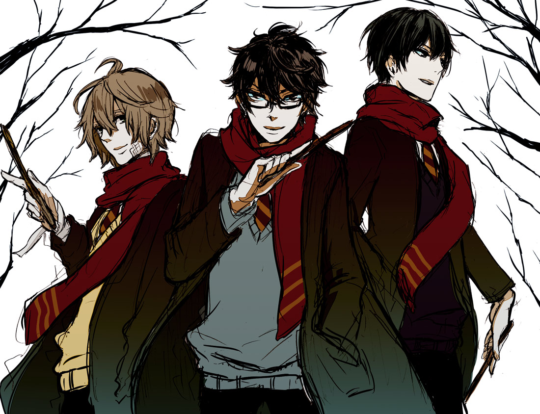 Harry Potter Image #274758 - Zerochan Anime Image Board