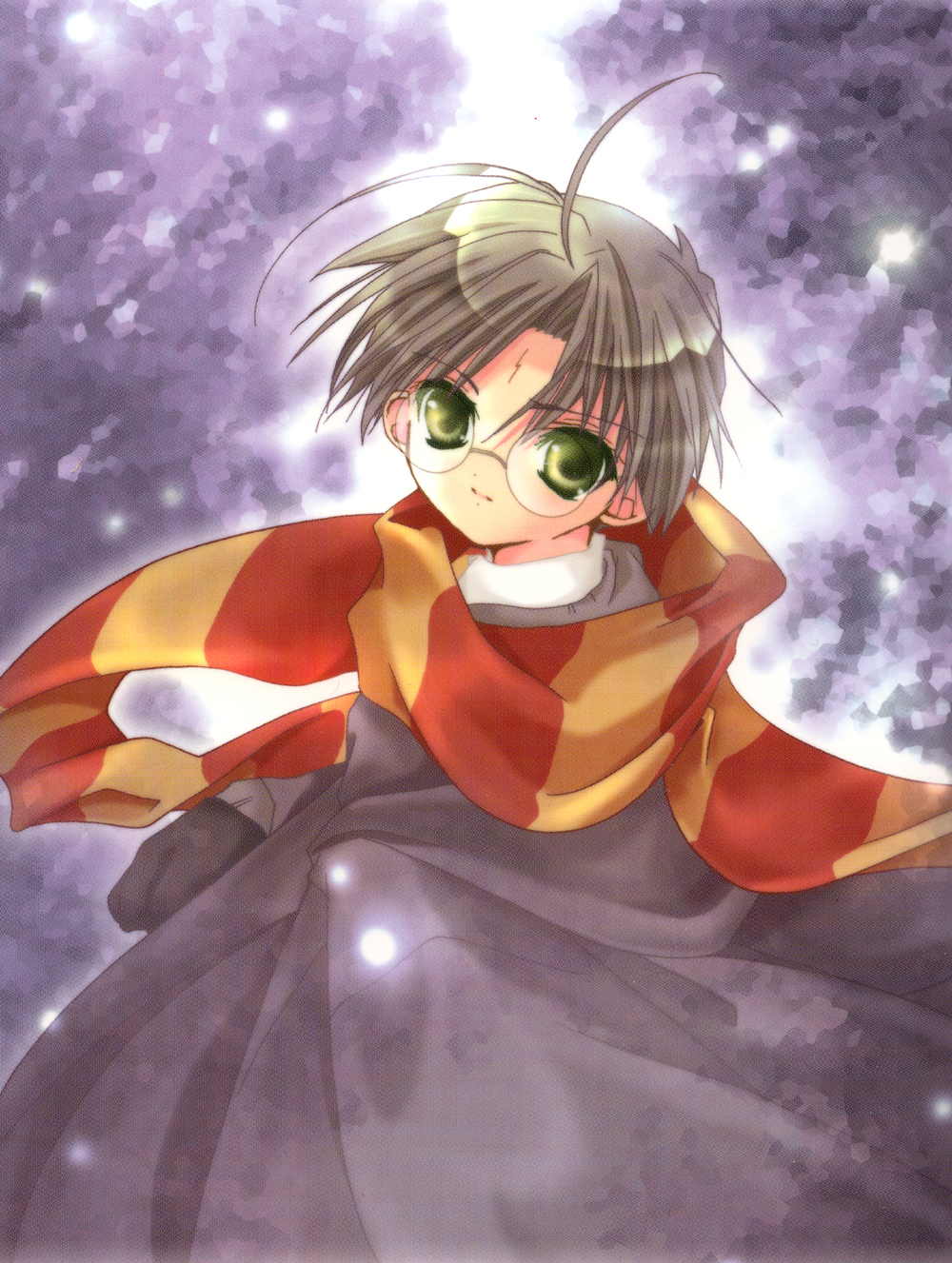 Anime Characters Hogwarts Houses : Harry potter image  zerochan anime board