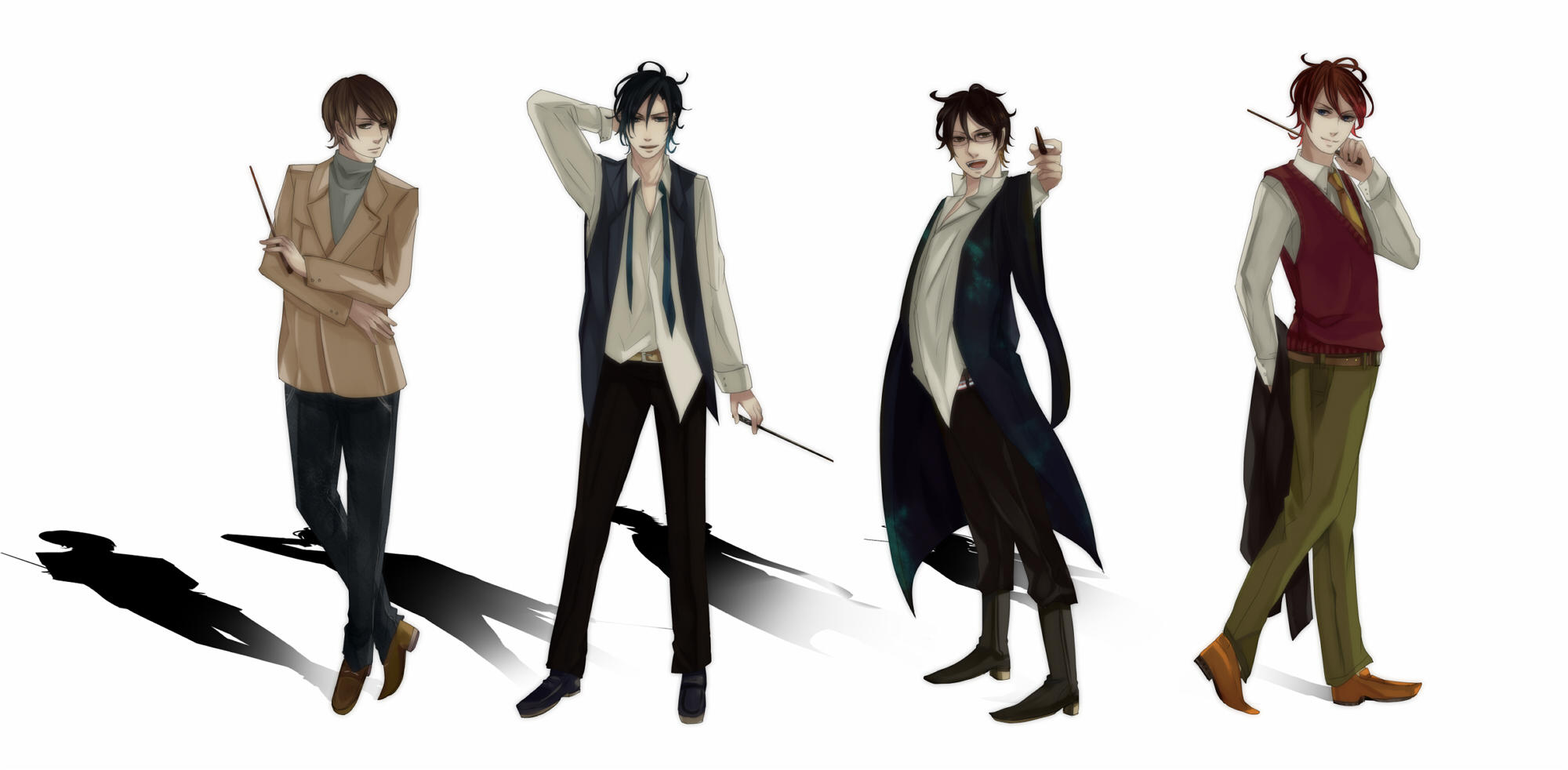 Harry Potter Image #614406 - Zerochan Anime Image Board