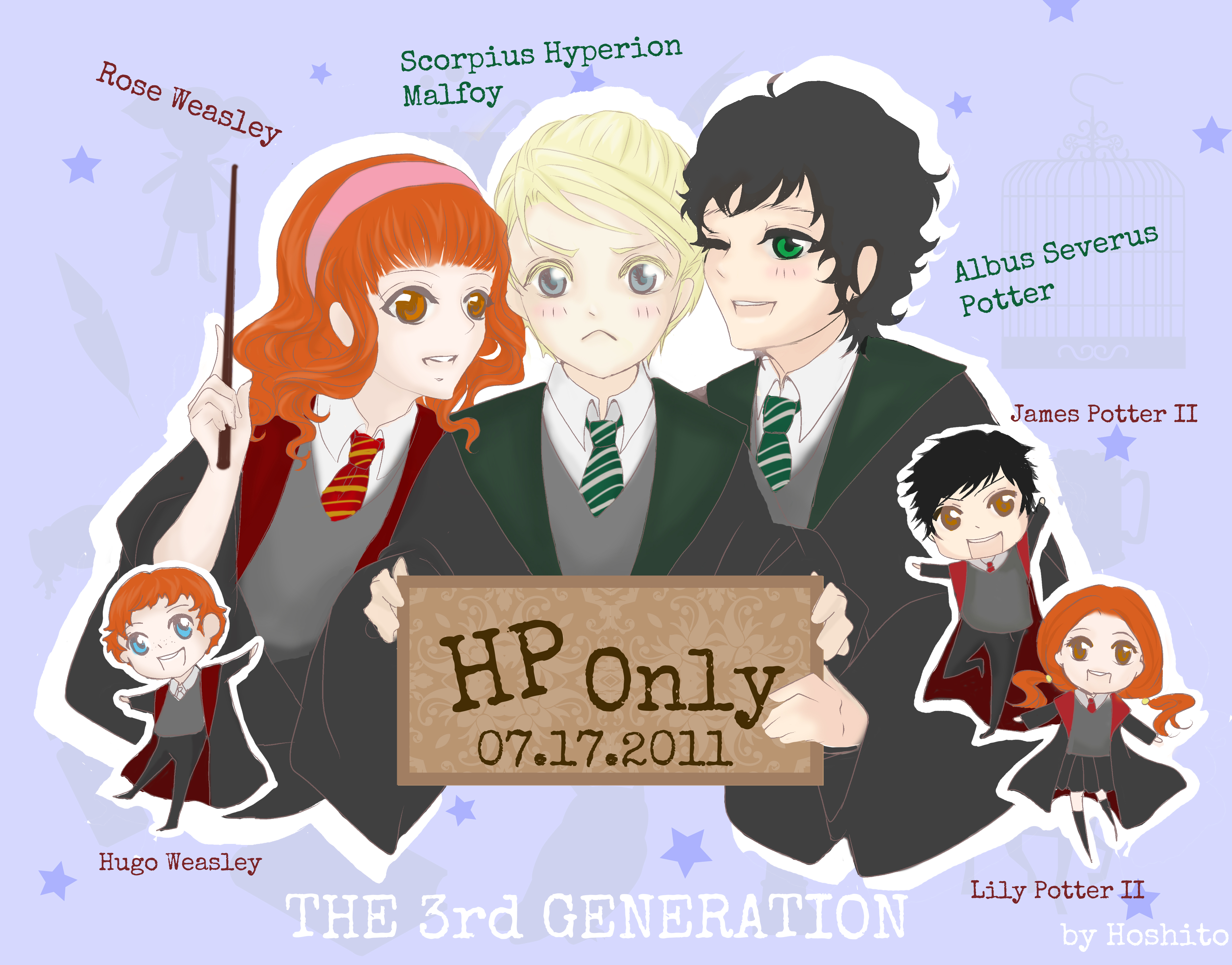 Harry Potter Image #703270 - Zerochan Anime Image Board