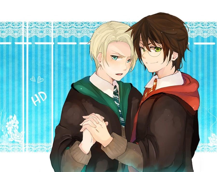 Harry Potter/#716450 - Zerochan