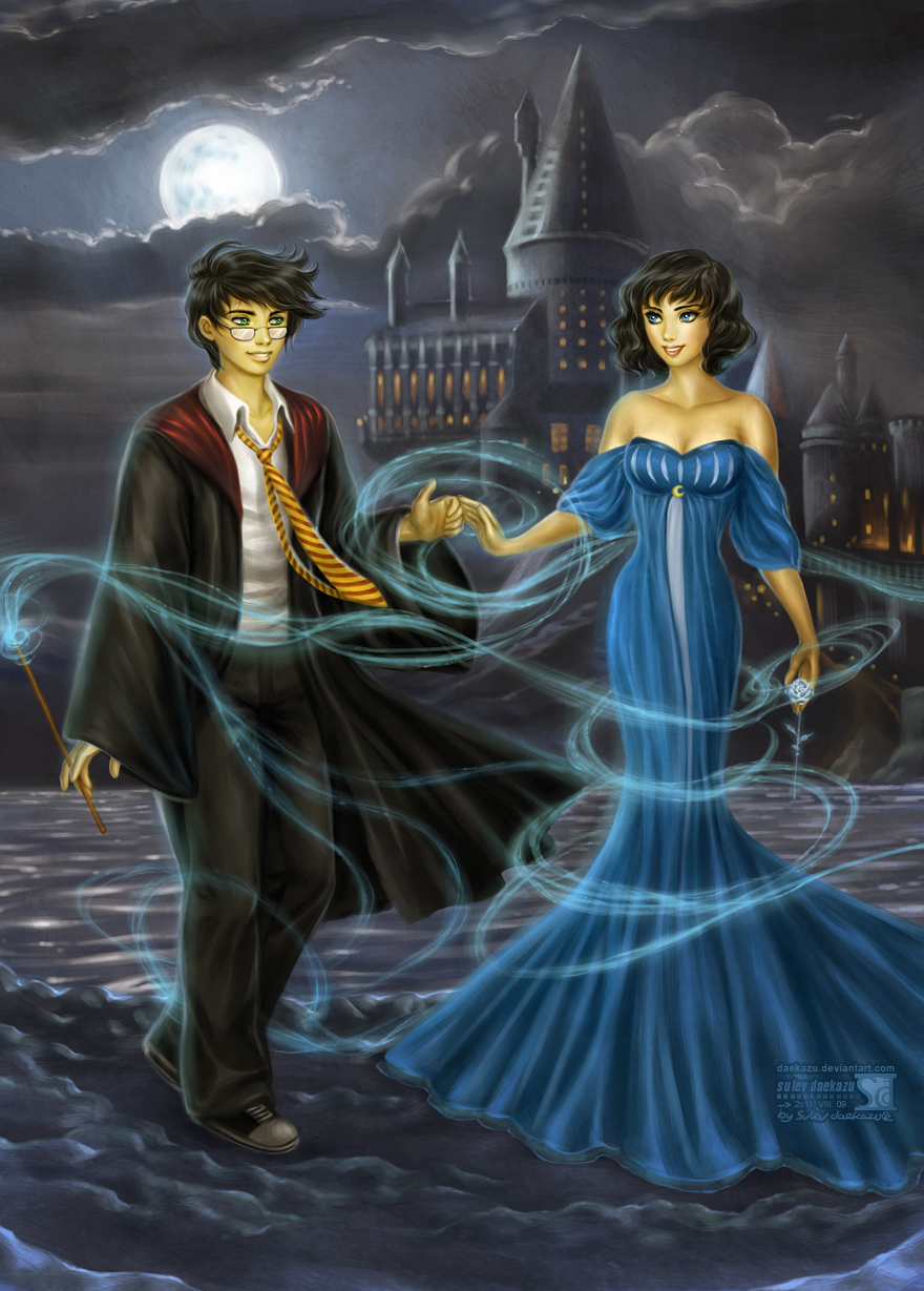 Harry Potter Image 719184 Zerochan Anime Image Board
