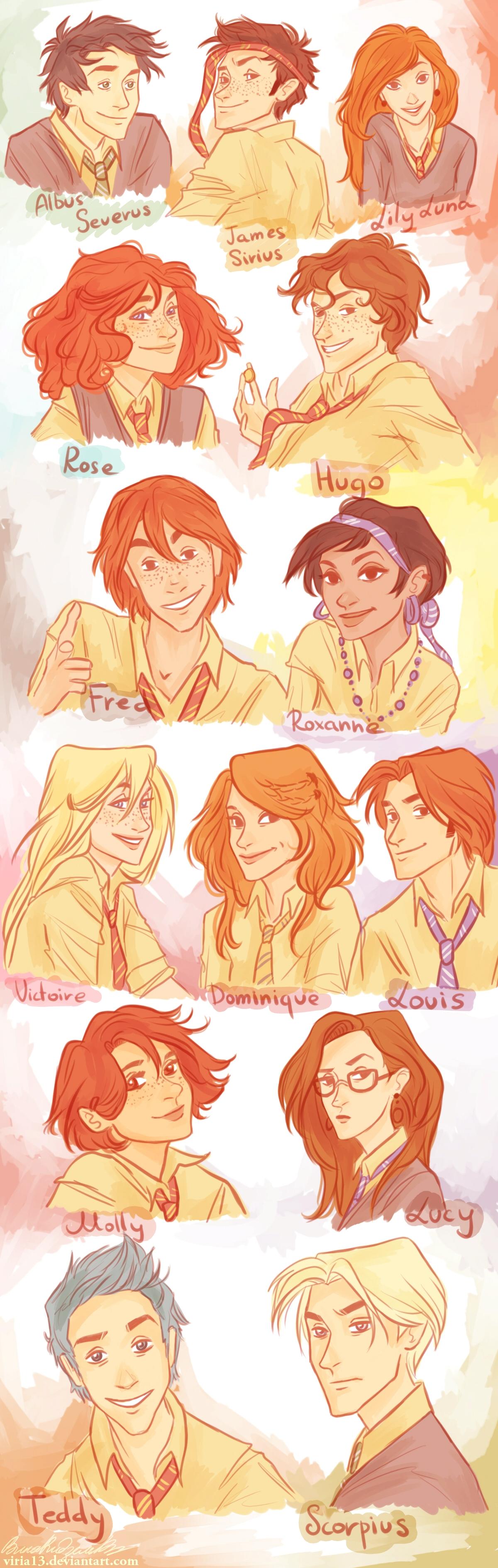 Harry Potter Image #744690 - Zerochan Anime Image Board