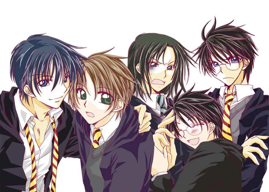 Harry Potter Image #801907 - Zerochan Anime Image Board