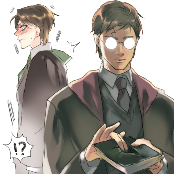 Gryffindor House - Harry Potter | page 2 of 57 - Zerochan Anime