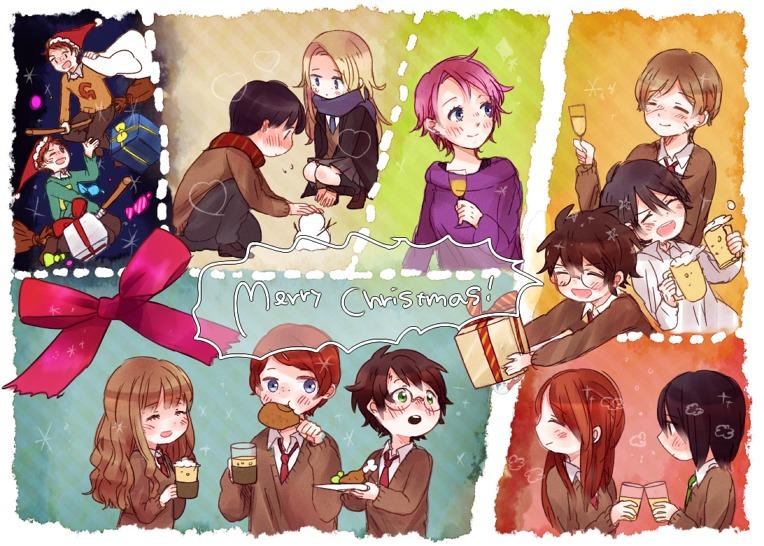 Harry Potter Image 917827