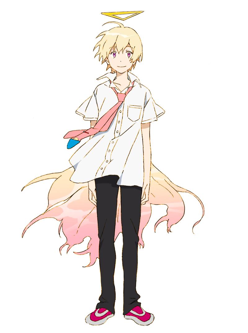 Haru (Tsuritama) Image #1381482 - Zerochan Anime Image Board
