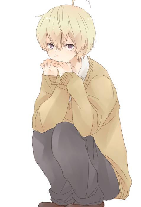 Haru (Tsuritama) - Zerochan Anime Image Board