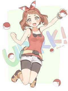 Haruka (Pokémon)