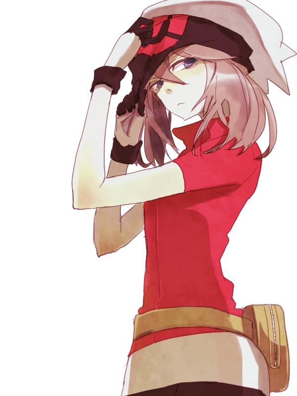 Haruka (Pokémon)/#760356 - Zerochan