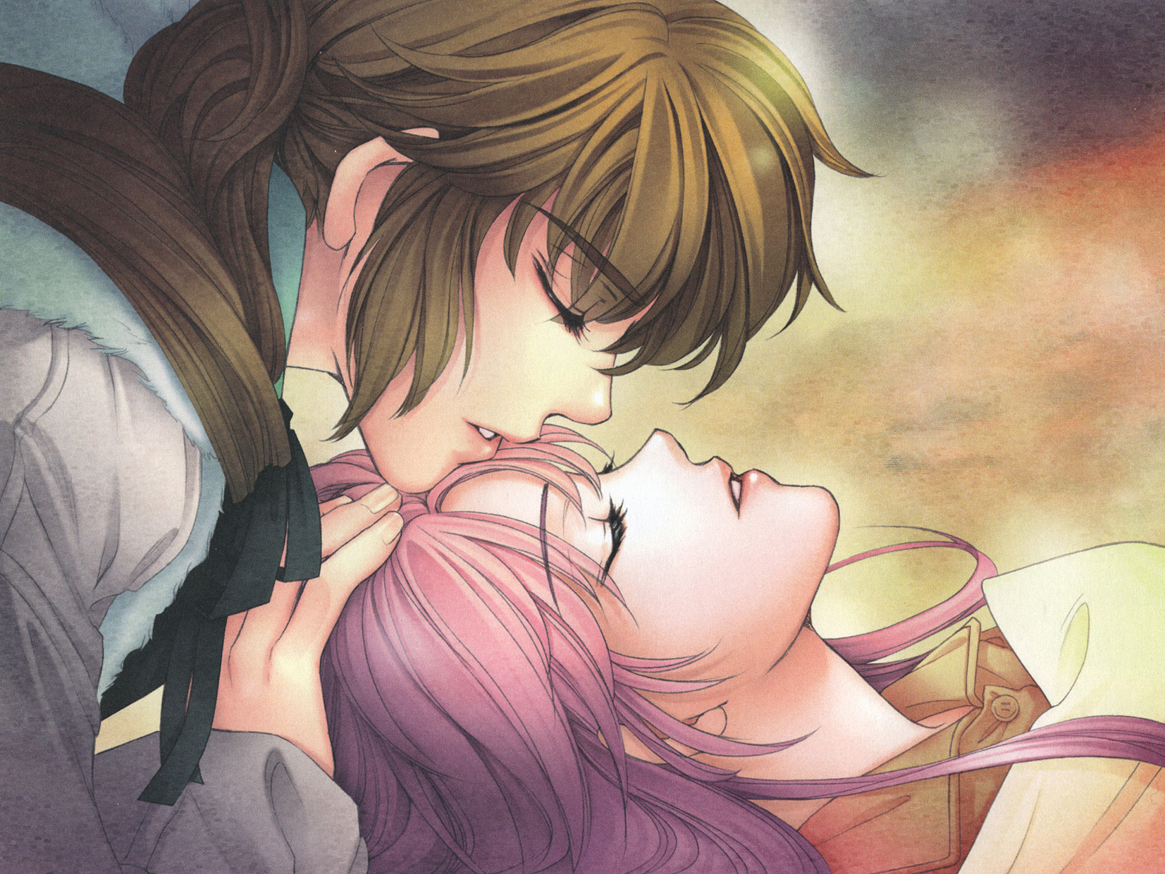 Anime porn images ib hd xxx download