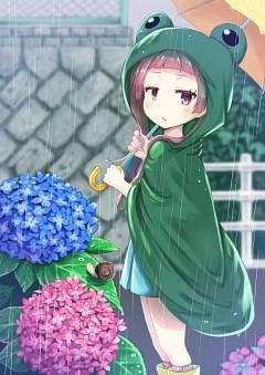 Harumi Shinju