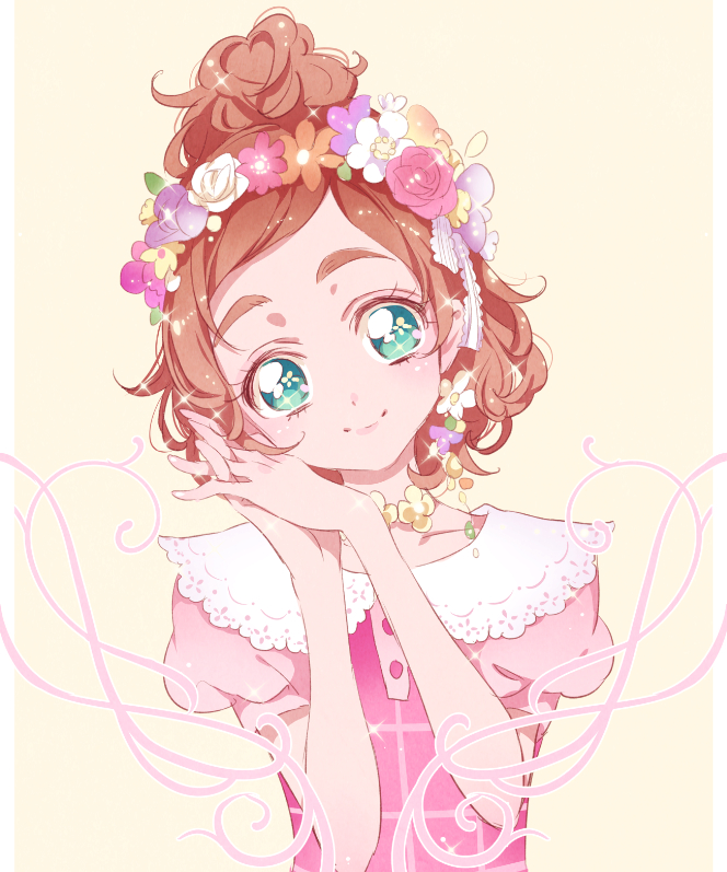 Haruno Haruka Go Princess Precure Image 1844117