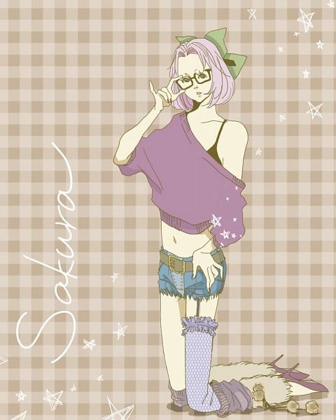 Tags: Anime, NARUTO, Haruno Sakura, Pixiv Id 2276076