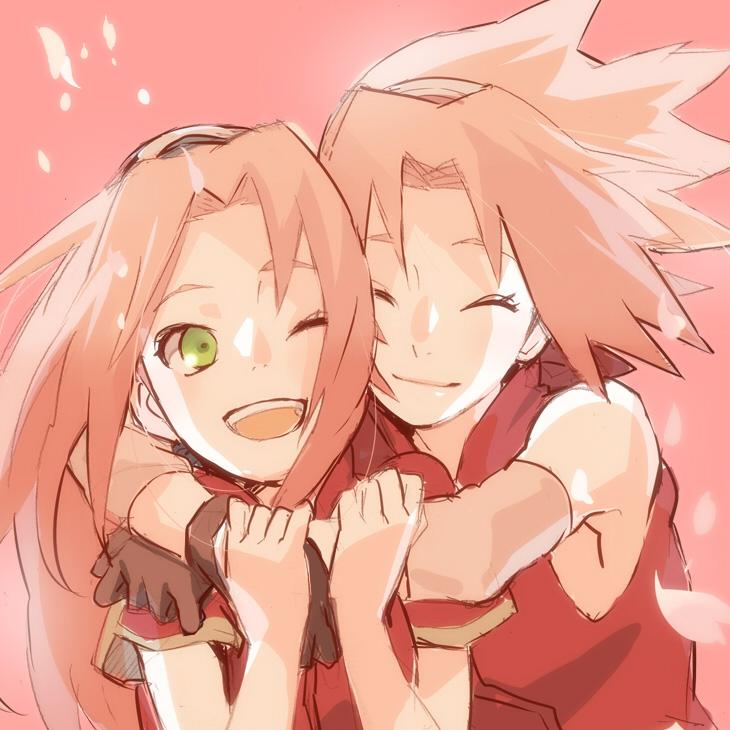 Haruno Sakura Sakura Haruno Naruto Zerochan Anime Image Board