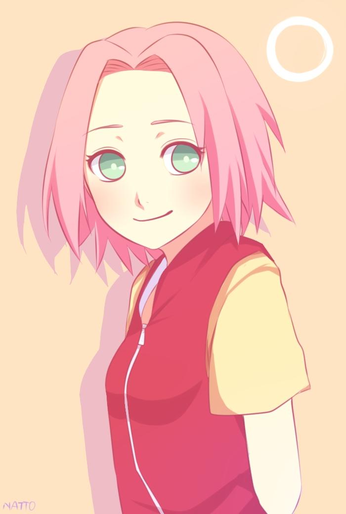 Haruno Sakura (Sakura Haruno) - NARUTO   page 12 of 51 ...
