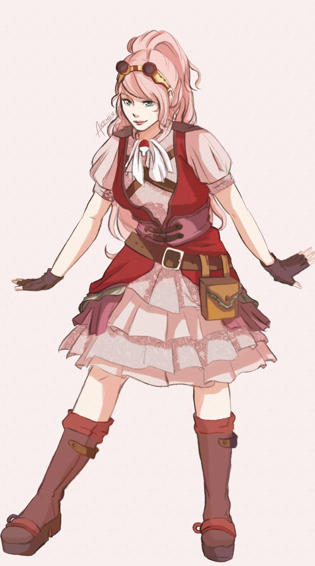 Haruno Sakura (Sakura Haruno) - NARUTO - Mobile Wallpaper #1855937 - Zerochan Anime Image Board