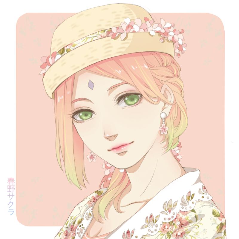 Haruno Sakura (Sakura Haruno) - NARUTO - Zerochan Anime ...
