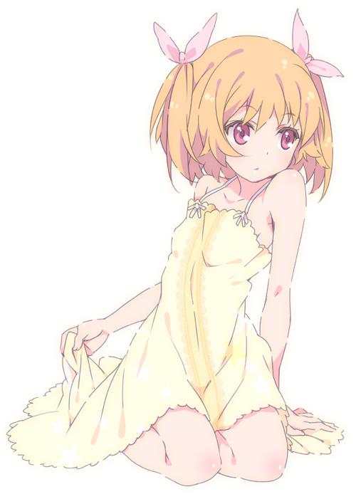 Tags: Anime, Mizuki Makoto, Ore no Kanojo to Osananajimi ga Shuraba Sugiru, Harusaki Chiwa, Mobile Wallpaper