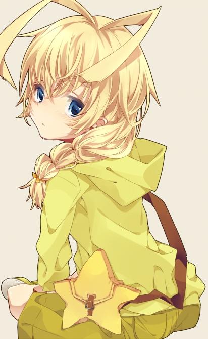 Tags: Anime, Pixiv Id 677337, Haiyore! Nyaruko-san, Hasuta, Mobile Wallpaper