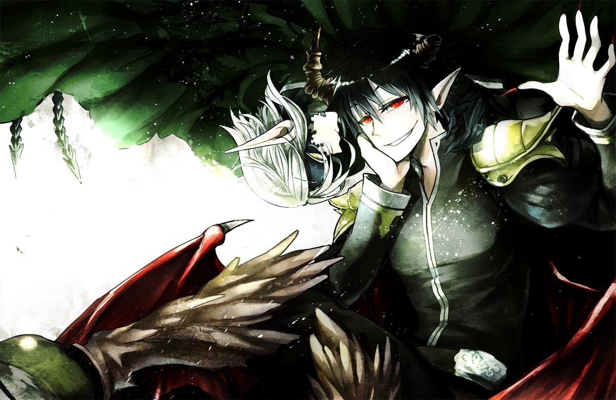 Hataraku Maou-sama! Image #1531415 - Zerochan Anime Image Board