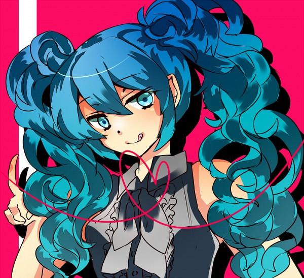 Aide graphique Hatsune.Miku.600.1319567