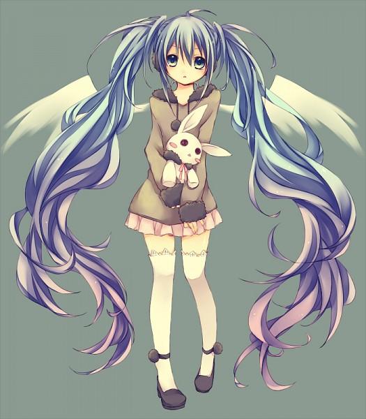 tags anime vocaloid hatsune - photo #3