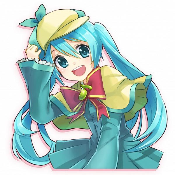 Miku Hatsune ID's Hatsune.Miku.600.1508770