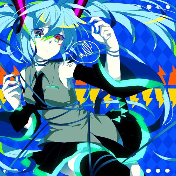 Hatsune Miku/#1573613