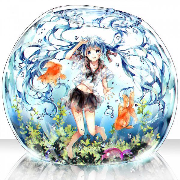 Hatsune Miku Avatar