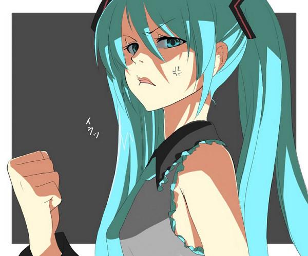 Hatsune Miku/#286296