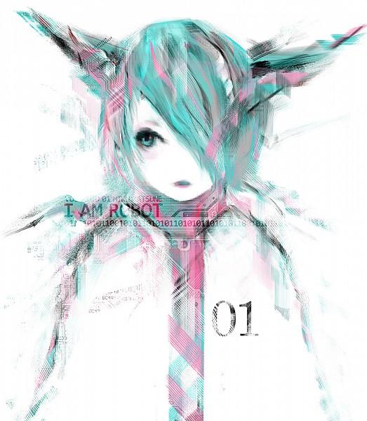 Tags: Anime, Taka Frostbite, VOCALOID, Hatsune Miku
