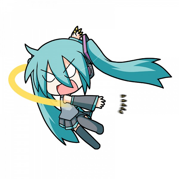 Hatsune Miku/#748874