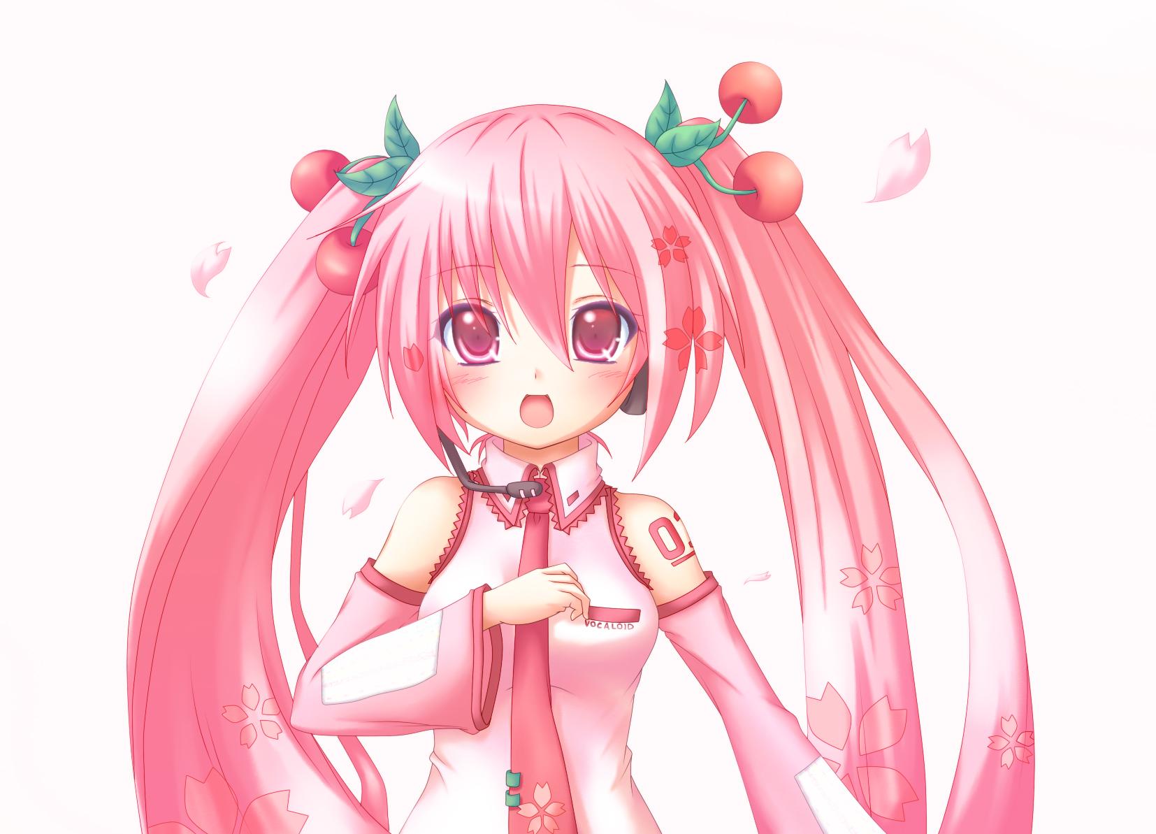 Hatsune Miku - VOCALOID - Image #1100437 - Zerochan Anime ...