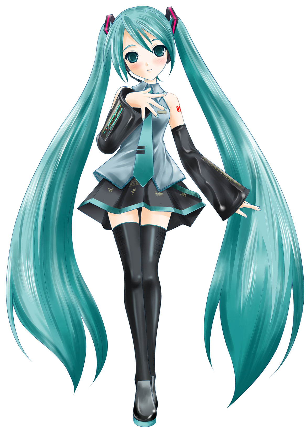 tags anime vocaloid hatsune - photo #49