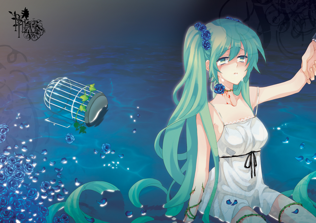 Hatsune Miku 132707 Zerochan