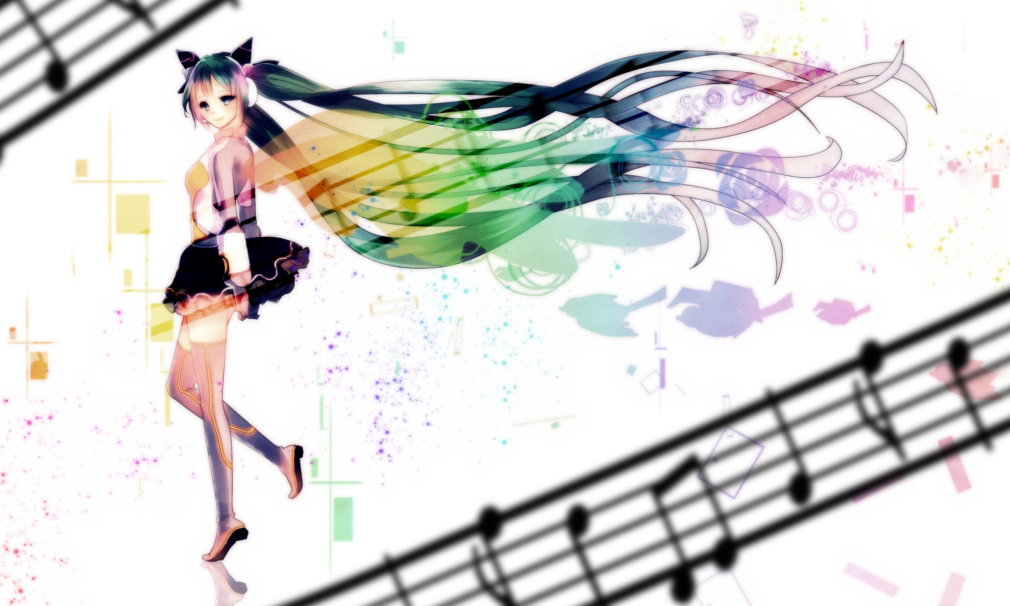 favorites of rara nyannyan tagged hatsune miku page 2 zerochan