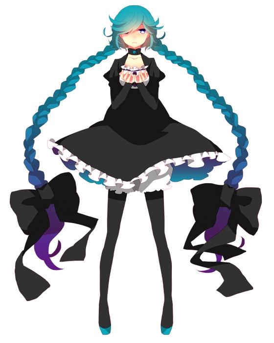 Tags: Anime, Saine, VOCALOID, Hatsune Miku, PNG Conversion, Fanart, Pixiv, Fanart From Pixiv