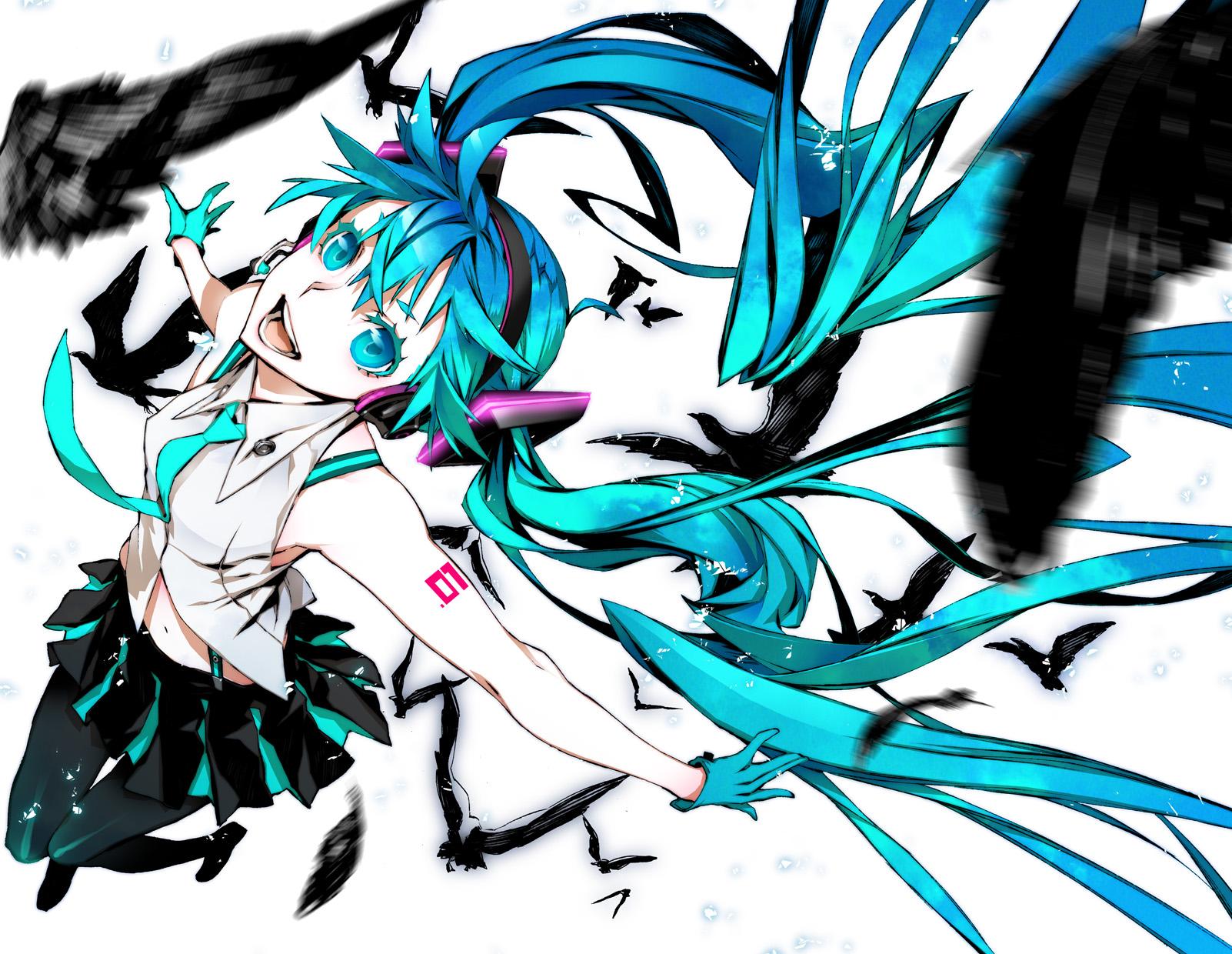 Hatsune miku outfit love is war