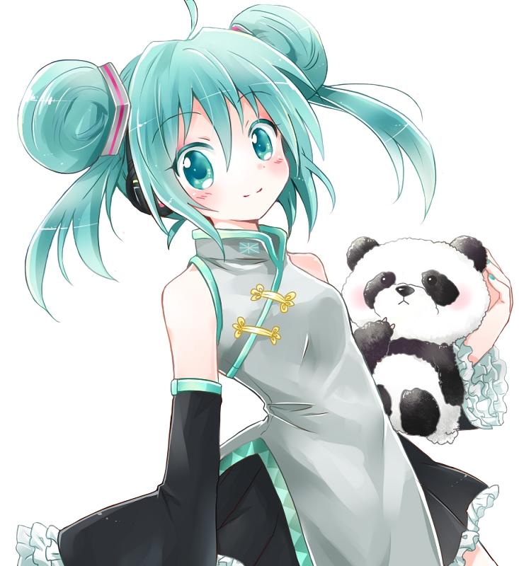 Hatsune Miku Vocaloid Image 1888176 Zerochan Anime Image Board
