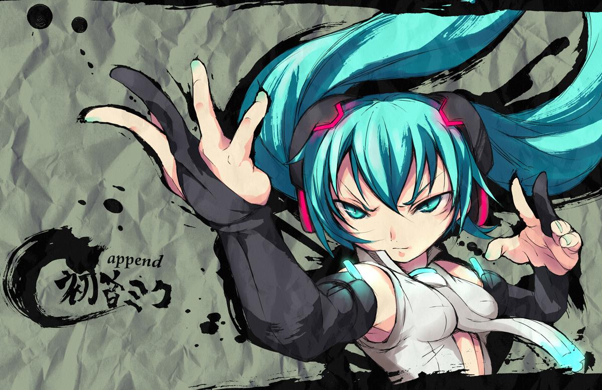 tags anime vocaloid hatsune - photo #48