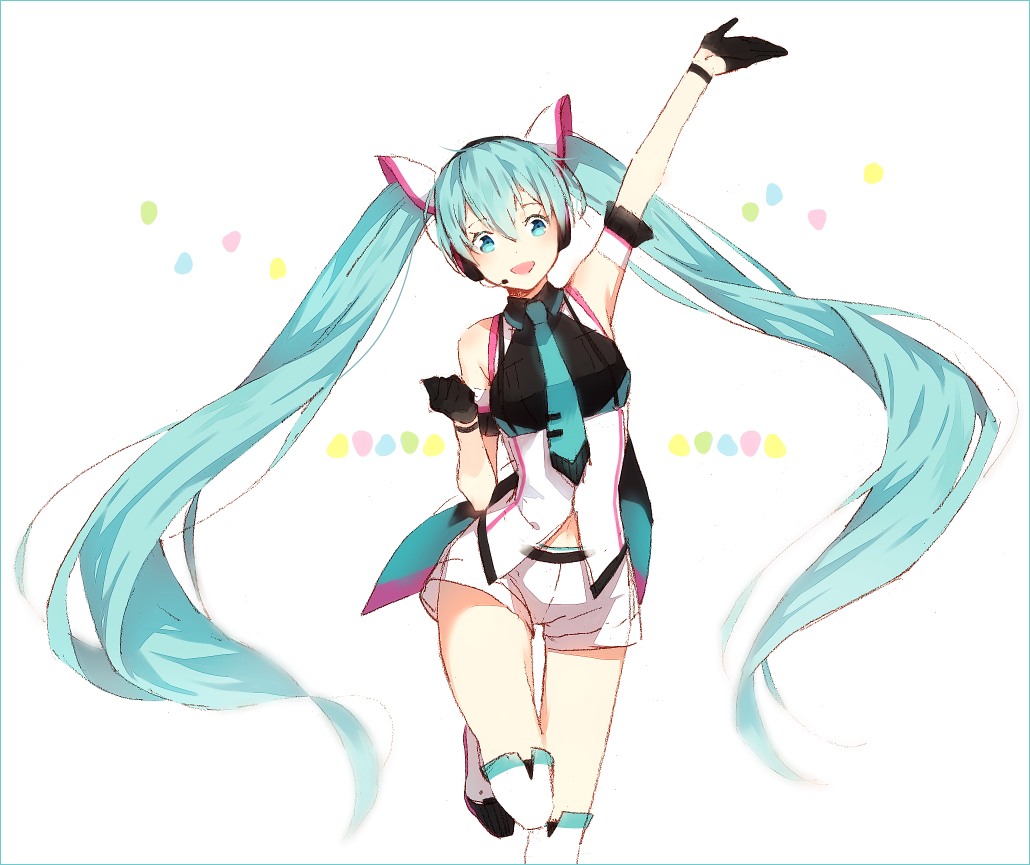 tags anime vocaloid hatsune - photo #44