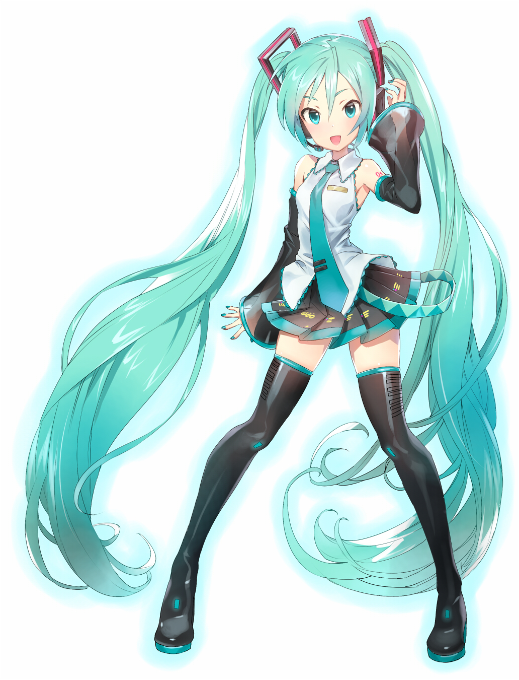 tags anime vocaloid hatsune - photo #41