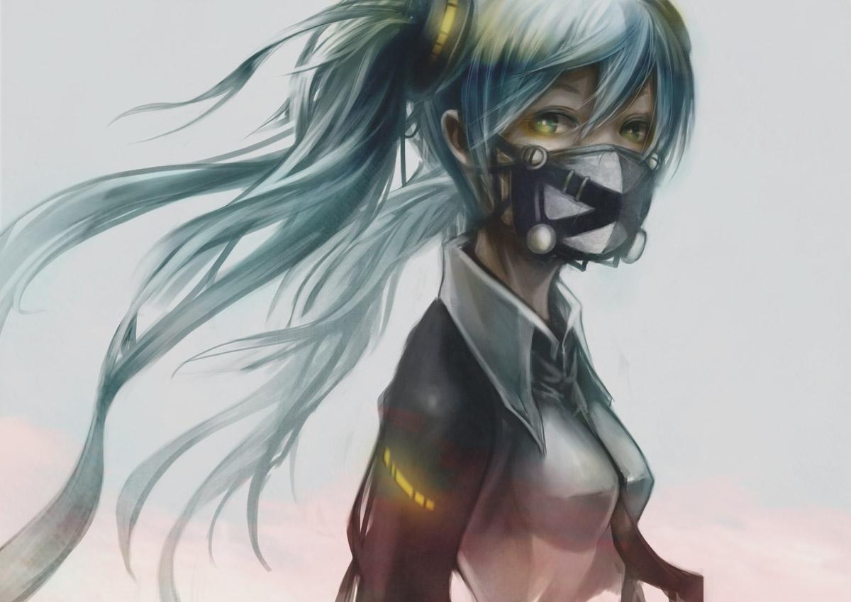 Half Mask - Zerochan Anime Image Board